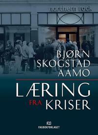 Læring fra kriser - Bjørn Skogstad Aamo pdf epub