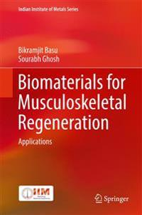 Biomaterials for Musculoskeletal Regeneration