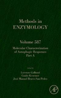 Molecular Characterization of Autophagic Responses Part A