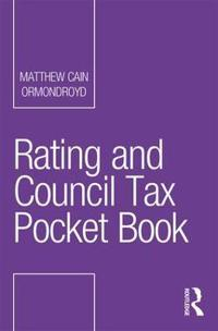 Rating and Council Tax Pocket Book