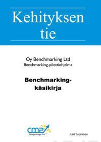 Benchmarking-käsikirja