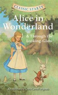 Alice in WonderlandThrough the Looking-glass