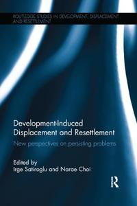 Development-induced Displacement and Resettlement