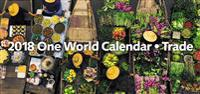 One World Calendar 2018