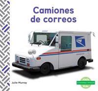 Camiones de Correos (Mail Trucks)