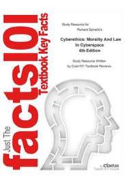 Cyberethics, Morality And Law In Cyberspace