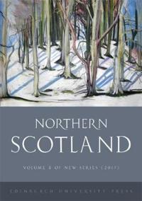 Northern Scotland: Volume 8, Issue 1