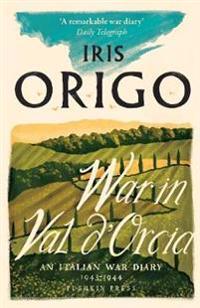 War in val dorcia - an italian war diary 1943-1944