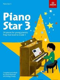 Piano Star Book 3