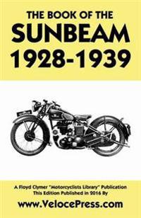 Book of the Sunbeam 1928-1939