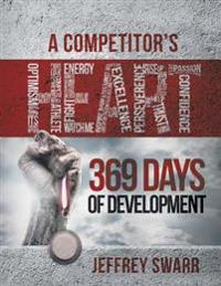 Competitor's Heart: 369 Days of Development