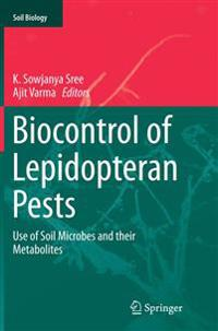 Biocontrol of Lepidopteran Pests