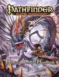 Monster Hunter's Handbook