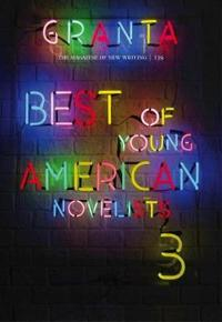 Best of Young American Novelists