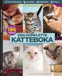 Den komplette katteboka