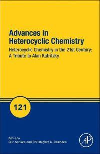 Heterocyclic Chemistry in the 21st Century