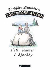 Toby og Tore Anton