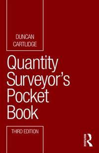 Quantity Surveyor's Pocket Book