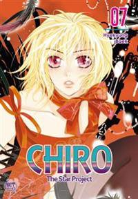 Chiro, Volume 7: The Star Project