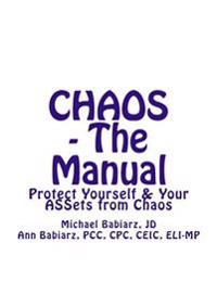 Chaos - The Manual: Protect Yourself from Chaos