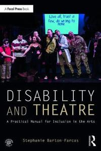 Disability and Theatre