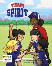 Team spirit