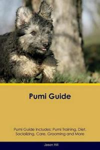 Pumi Guide Pumi Guide Includes
