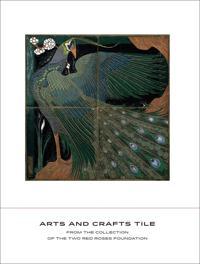 American Arts & Crafts Tile