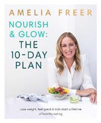 Nourish and Glow: The 10 Day Plan