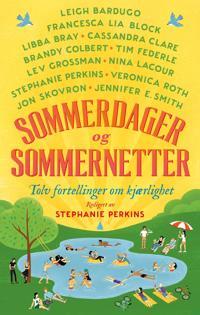 Sommerdager og sommernetter; tolv fortellinger om kjærlighet -  pdf epub