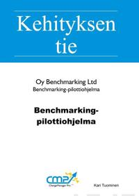 Benchmarking-pilottiohjelma