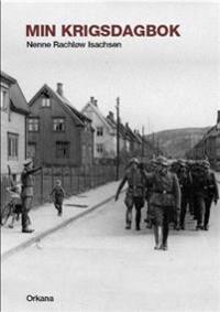 Min krigsdagbok