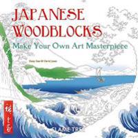 Japanese Woodblocks