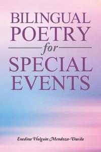Bilingual Poetry for Special Events