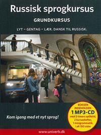 Russisk sprogkursus, Grundkursus