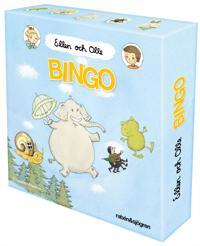 Ellen och Olle Bingo