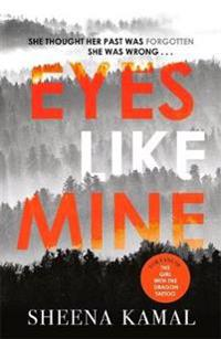 Eyes like mine - utterly compelling . . . will stay with you for a long, lo