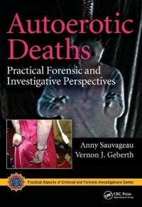 Autoerotic Deaths