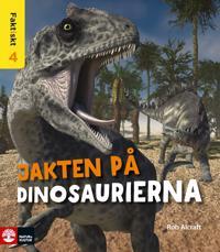 Faktiskt Jakten på dinosaurierna