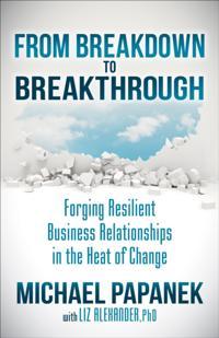 From Breakdown to Breakthrough