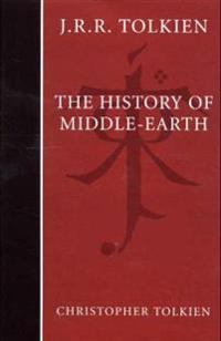 The Complete History of Middle-Earth