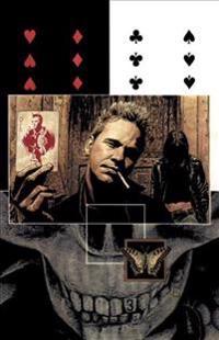 John Constantine, Hellblazer 16