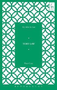 Key Ideas in Tort Law