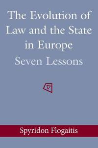 The Evolution of Law and the State in Europe
