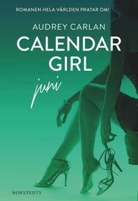 Calendar Girl : Juni