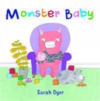 Monster Baby