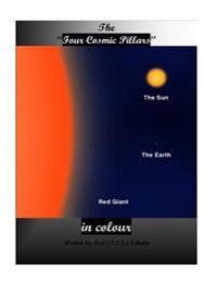 The Four Cosmic Pillars in Colour