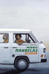 Winnie Mandelas klagan