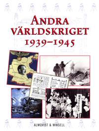 Andra världskriget 1939-1945 - Christine Hatt pdf epub