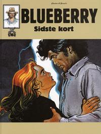 Blueberry - Sidste kort